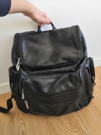 Рюкзак шкіряний, кожанный рюкзак кожа, наплічник шкіряний
