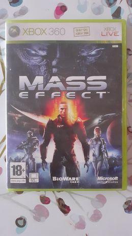 Gra MASS EFFECT xbox 360