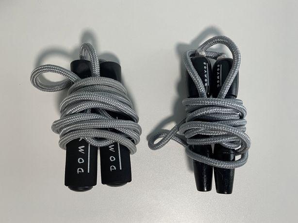 Cordas de saltar Domyos - Decathlon