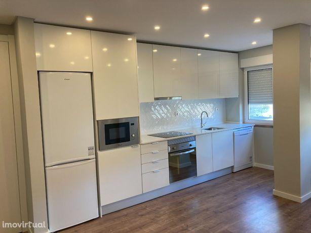 Apartamento T1 remodelado - Falagueira