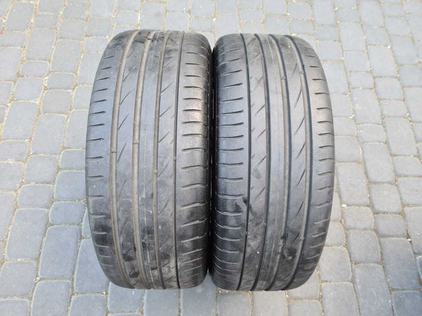 Opony Maxxis Victra Sport 5 - 245/45/18