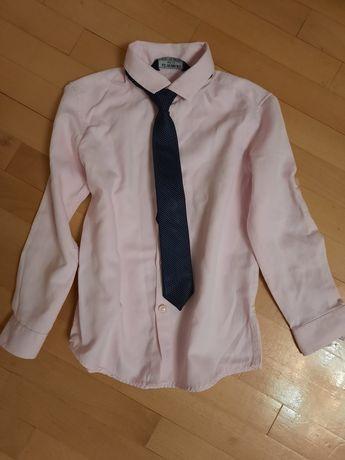 Ніжнорожева сорочка, рубашка