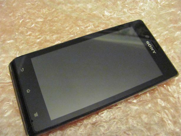 Телефон Sony ST26I