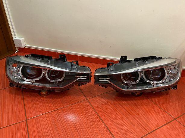 Комплект фара BMW 3 F30 F31 Bi-Xenon