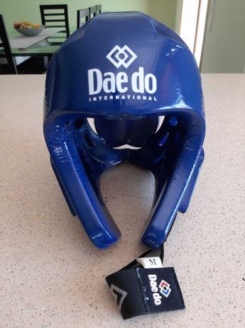Capacete Taekwondo Daedo