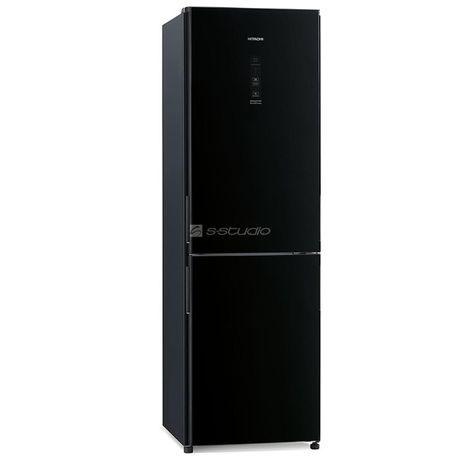 Lodówka Hitachi R-BG410PRU6X cena: 2450 powystawowa, outlet
