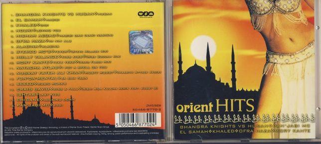 Orient hits