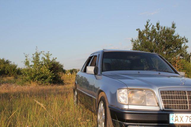 Продам Mercedes w124 E320