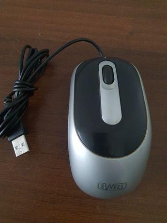 Мишка для комп'ютера / ноутбука