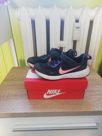 Buty Nike dziewczęce rozmiar 28.5