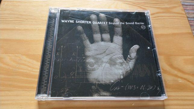 Wayne Shorter QuarteT-Beyound The Soud Barrier