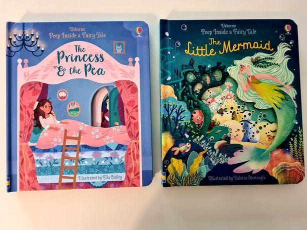Usborne Peep Inside a Fairy Tale