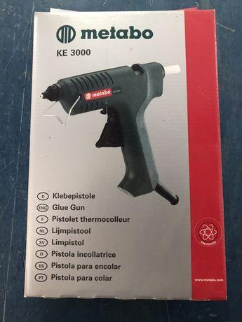 Pistola Metabo para colar KE3000 (NOVA)