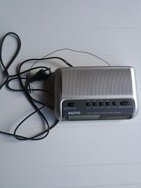Rádio Sanyo Digital