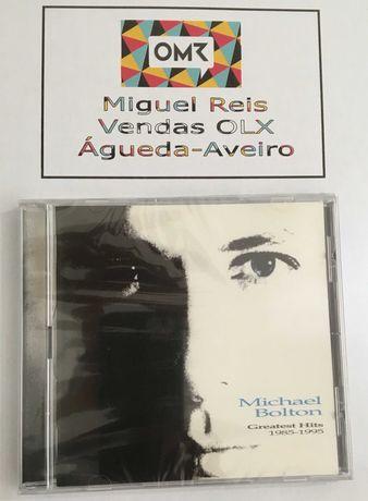 Michael Bolton - Greatest Hits  (selado)
