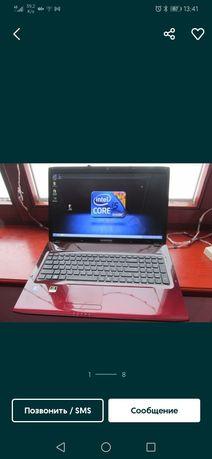 "Игровой Ноутбук ""17.3"" 4 ядр+8Gb+Geforce GT на 128bit(4Gb)+850GЬ"