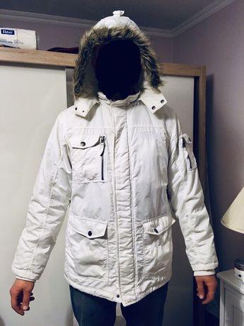 Kurtka zimowa XXL