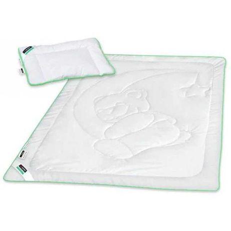 Детский комплект облегченное одеяло і подушка с Тенцелем TM Sonex
