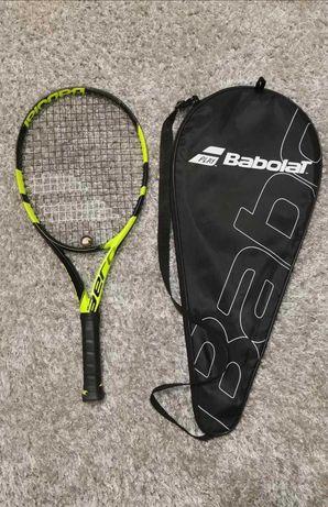 Продам ракетку для тенісу Babolat