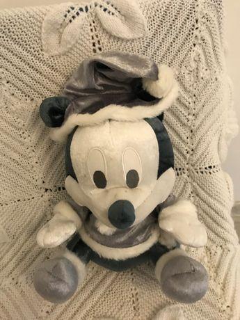 Myszka Miki wersja zimowa