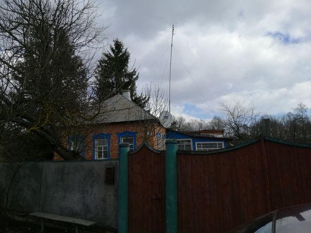 Продам дом Николаевка (Жовтневе, Октябрь)