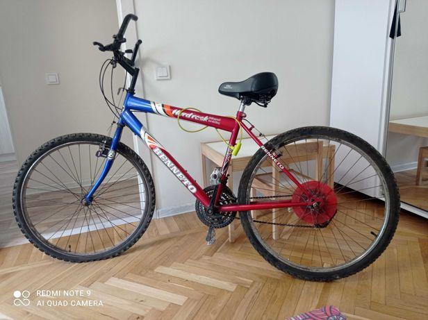 Велосипед б/у full speed для взрослого
