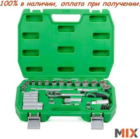 """Набор инструмента 39ед 3/8"""" INTERTOOL ET-6039SP"""