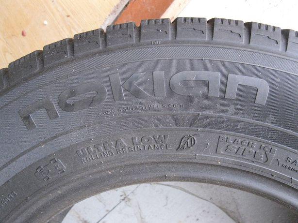 Шини Nokian Hakkapelitg 185/70 R14