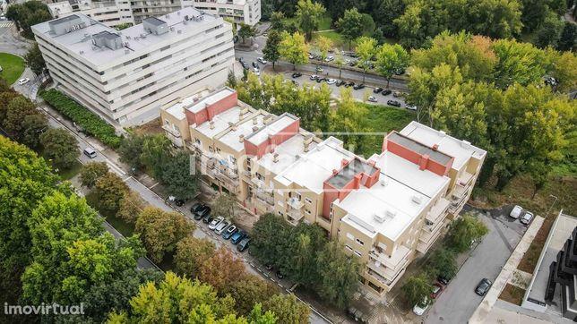 Apartamento T2 em frente à Universidade do Minho em Guimarães