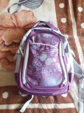 Шкільний рюкзак ортопедичний
