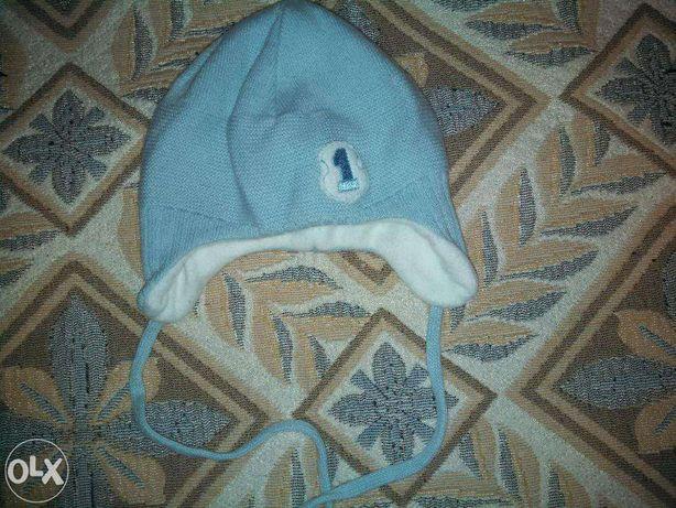 детская шапка Dolli (Германия)