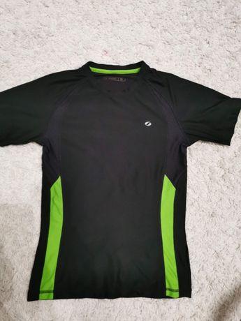 Koszulka treningowa oddychająca S