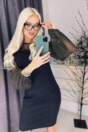 Шикарне жіноче плаття