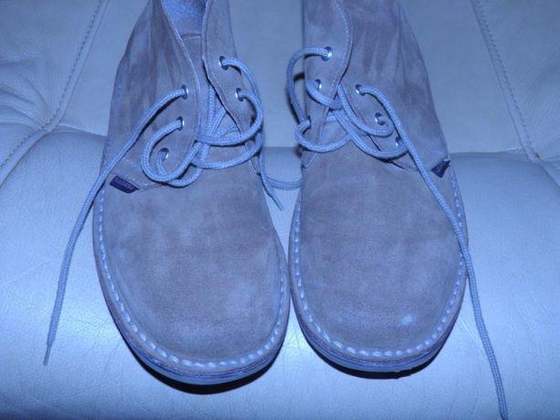 buty ze skóry naturalnej r 45