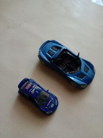 две детские машинки автомобили машины тачки