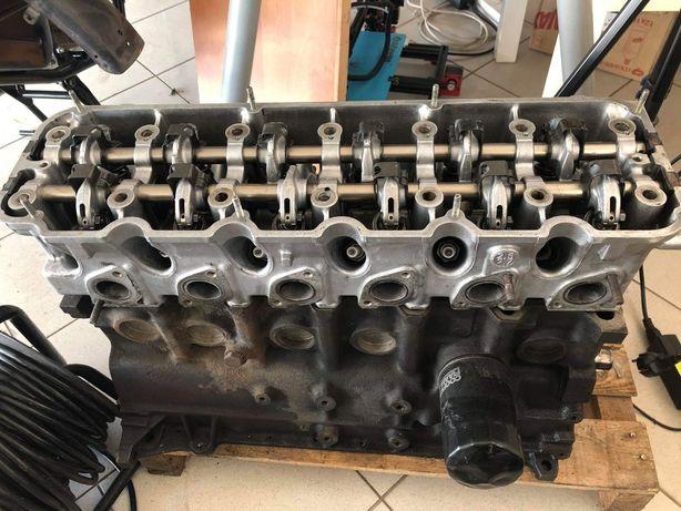 M20b25 głowica AMC blok części m20b20 bmw e30 e34 e28