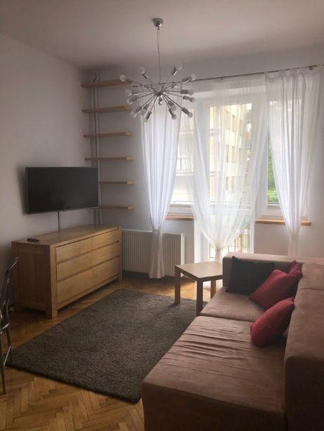 Wynajmę mieszkanie 2-pokojowe, Wola, metro Młynów