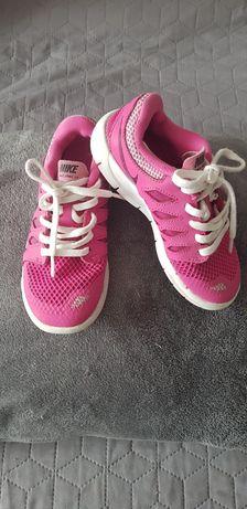 Лёгкие кроссовки Nike (оригинал) стелечка 19 см