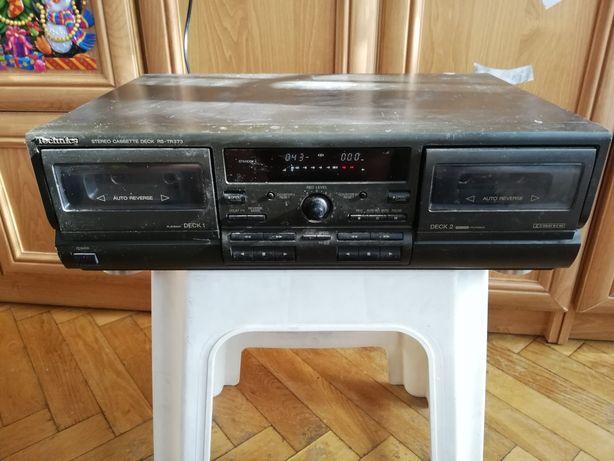 Technics RS-TR373 magnetofon