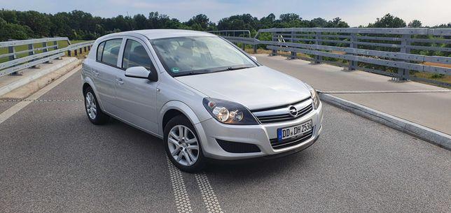 Opel astra H 1.6 HB 5D 09r 48tkm!!.z De.opŁ.gw.prz,alu16.JAK NOWA