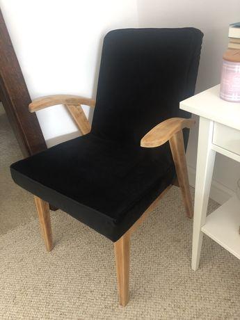 Fotel PRL Puchala