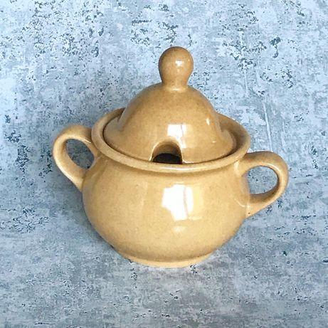Boleslawiec ceramika stara cukiernica