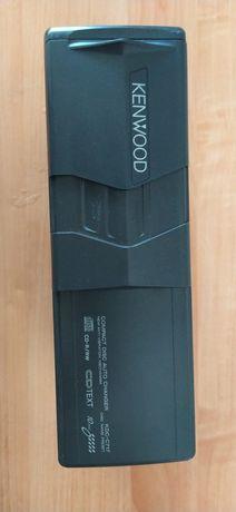 Zmieniarka samochodowa Kenwood KDC C717 10 płyt
