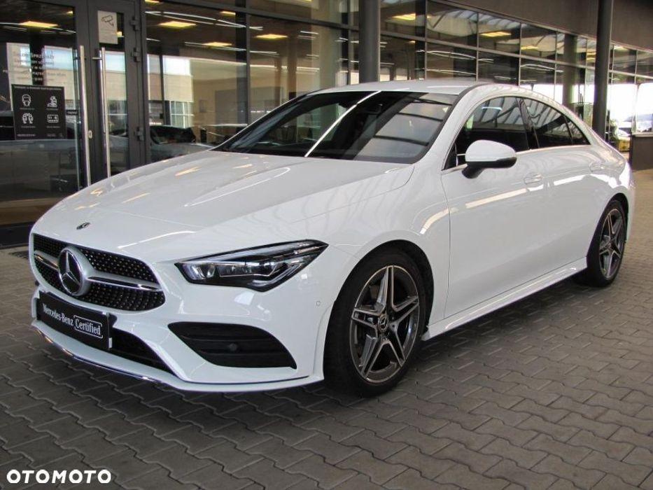 Mercedes-Benz Cla Ils , Amg, Parktronic, Kamera Cofania, Automat, Ласточкино - изображение 1