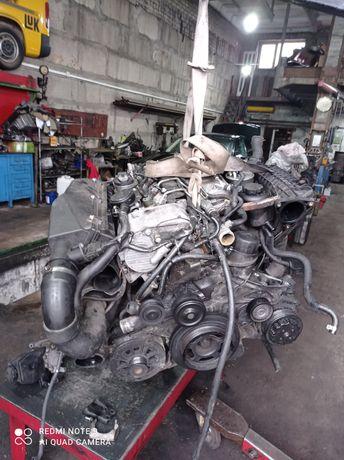 Двигатель, мотор,  Mercedes Benz 2.2cdi OM611 полностью комплектные