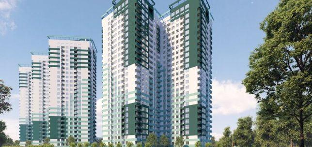 Продается 2-комнатная квартира в Альтаир 3- с лоджией- срочная продаж