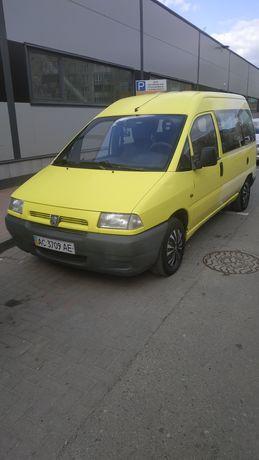 Продам Peugeot Expert
