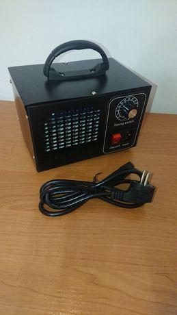 mocny ozonator generator ozonu oczyszczacz 48g 48000mg/h do domu auta