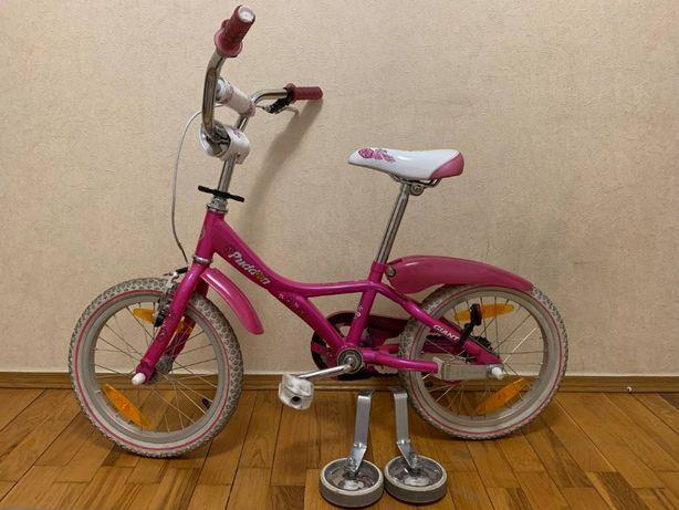 Продам Детский велосипед Giant Puddin 16