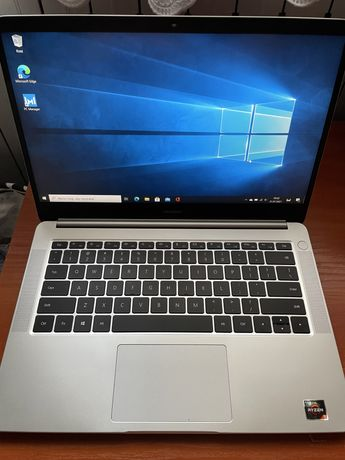 Laptop Huawei Matebook D14 Ryzen 5-2500U 8GB/256GB